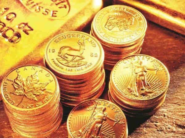 Gold खरीदने का आया मौका, ऑल टाइम हाई से 8,395 रुपये सस्ता मिल रहा