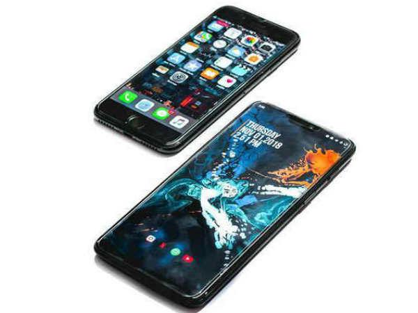 Amazon Sale : कमाल की डील्स, आधी कीमत पर मिल रहे शानदार Smartphones