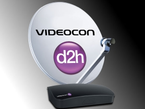 Videocon D2h Merge With Dish Tv Create New Entity
