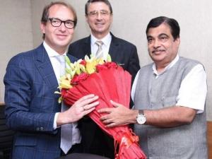 Right Time Invest India Gadkari