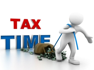 Income Tax Rules That Will Change From April See Details