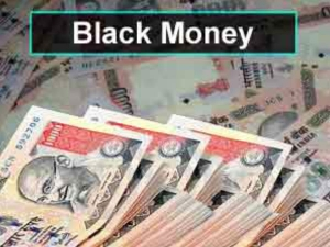 Percent Penalty On Blackmoney Holders