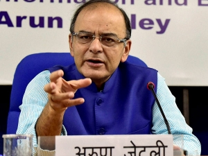 Jaitley Takes Up H 1b Visa Issue With Us Commerce Secretary