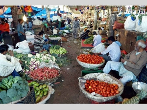 India S March Retail Inflation Rises 3 81 Month On Month