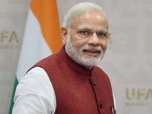 Pm Modi Launch Bhim Aadhaar Digital Payments Platform