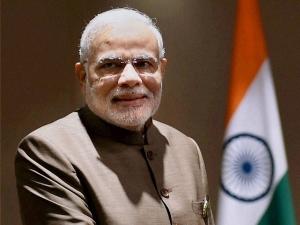 Consider Advancing Budget January Modi Urges States