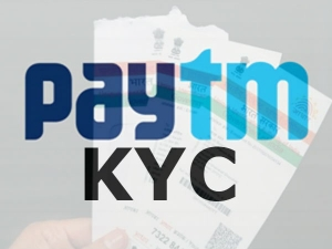 How Link Aadhar With Paytm Compleat Kyc