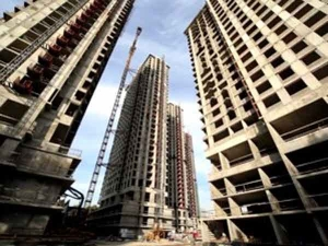 Builders Including Jp Group Housing Projects Cancel Noida