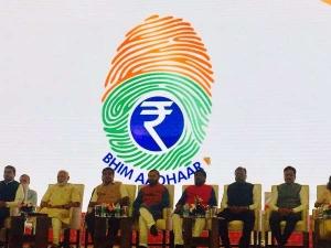 Bhim Aadhaar Set Revolutionise Indian Economy Modi