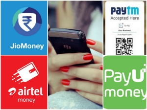 For Caseless Payment Use These 12 Mobile Wallet App