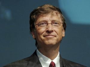 List Top 10 World Billionries
