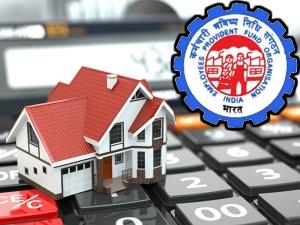 Epfo Hudco Provide Home Under Epf Housing Scheme