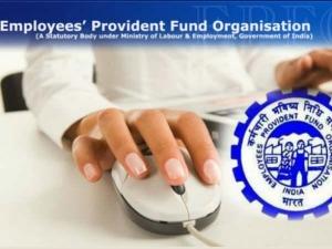 Epfo May Reduce Pf Contribution