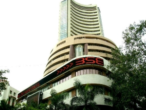 Sensex Closes Up On 231 Points Nifty 48 Points