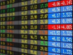 Stock Market Weekly Report