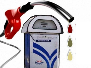 Petrol Diesel Prices Changes Daily At 6 Am From Today