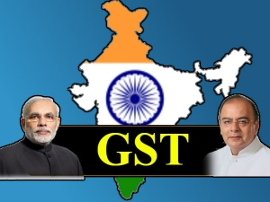 Gst Rates Revised See The New Tax Rates