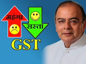 Gst Rates Now Finalised The Govt Read Complete Information