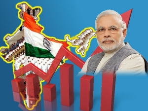 Indian Economy On The Cusp Change