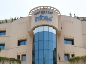Infosys Will Provide Job 20000 People This Year