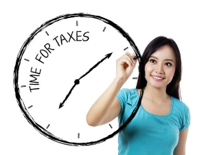 Income Tax Tips Know How Check Refund Online