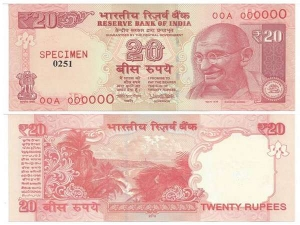 New Rs 20 Notes Coming Your Wallet You Need Know