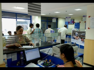 Sbi Has Four Savings Accounts That Do Not Require