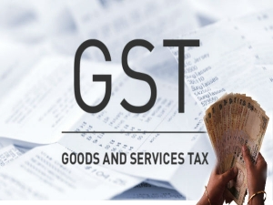 Gst Be Revenue Neutral Short Term Says Fitch