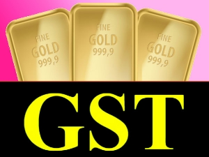 Gst On Gold Making Charges