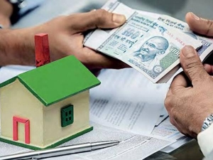 What Is The Difference Between Land Loan Home Loan