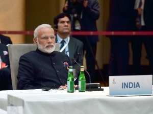 Indian People Have Most Confidence Modi Govt Says Report