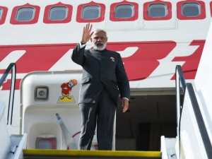 India Europe Bonding Will Boost Modi S Make India Policy