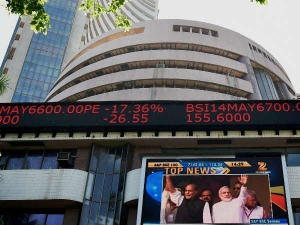 Markets Scale Record Highs Despite Trade Disruption On Nse