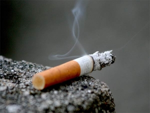 Additional Taxes Will Affect The Valid Sale Cigarettes Said