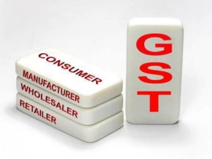 Arun Jaitley Says Rates Change Under Gst Is Posible Future