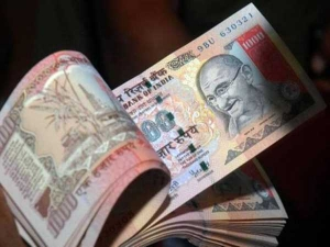 Demonetisation 99 Rs 1 000 Notes Back Banks