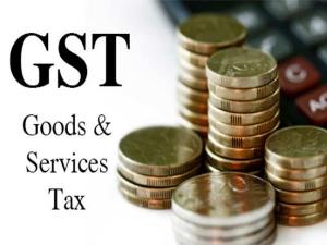 Gst Surveillance Post Demonetisation Increase Tax Gdp Ratio