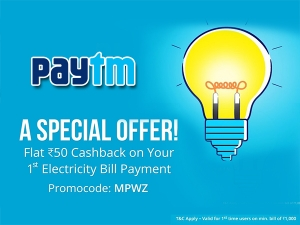 Paytm Freecharge Bill Payment Offers Get Up 100 Cashback