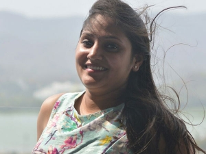 Meet First Indian Commodity Business Woman Dipali
