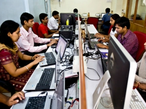 Most Indians Want Start Their Own Job Study