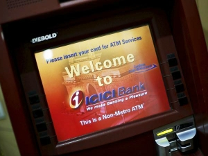 How Change Icici Bank Registered Mobile Number Through Atm