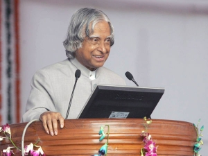 Success Story Dr Apj Abdul Kalam