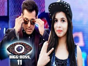 It Has Been Confirmed Dhinchak Pooja Big Boss
