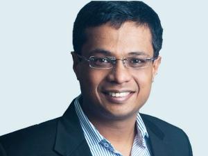 Sachin Bansal Success Story The Aster Mind Behind The Flipkrt