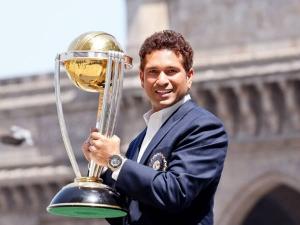 Success Story Sachin Tendulkar