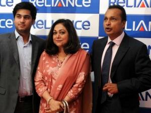 Reliance Capital Set Up Health Insurance Firm