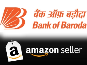 Bank Baroda Offer Small Business Loans Amazon Sellers