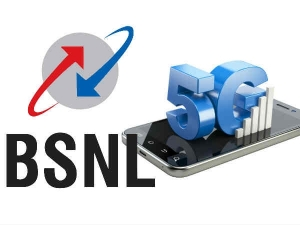 Bsnl Expects Start 5g Service Trails