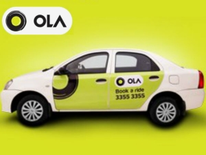 How Start Business With Ola Cabs