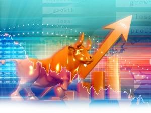 Sensex Cracks 32k Code Again Nifty Scaled High 10 097